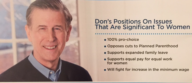 Don's Direct Mailer